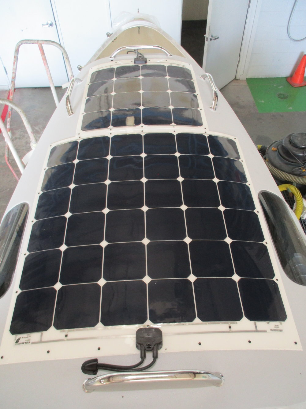 Solar Lines