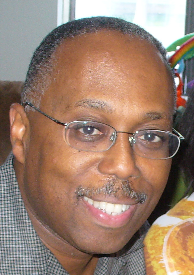Dr. Horace DeLisser, MD