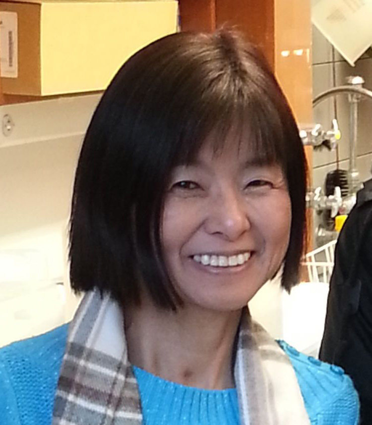 Dr. Kaori Ihida-Stansbury, PhD