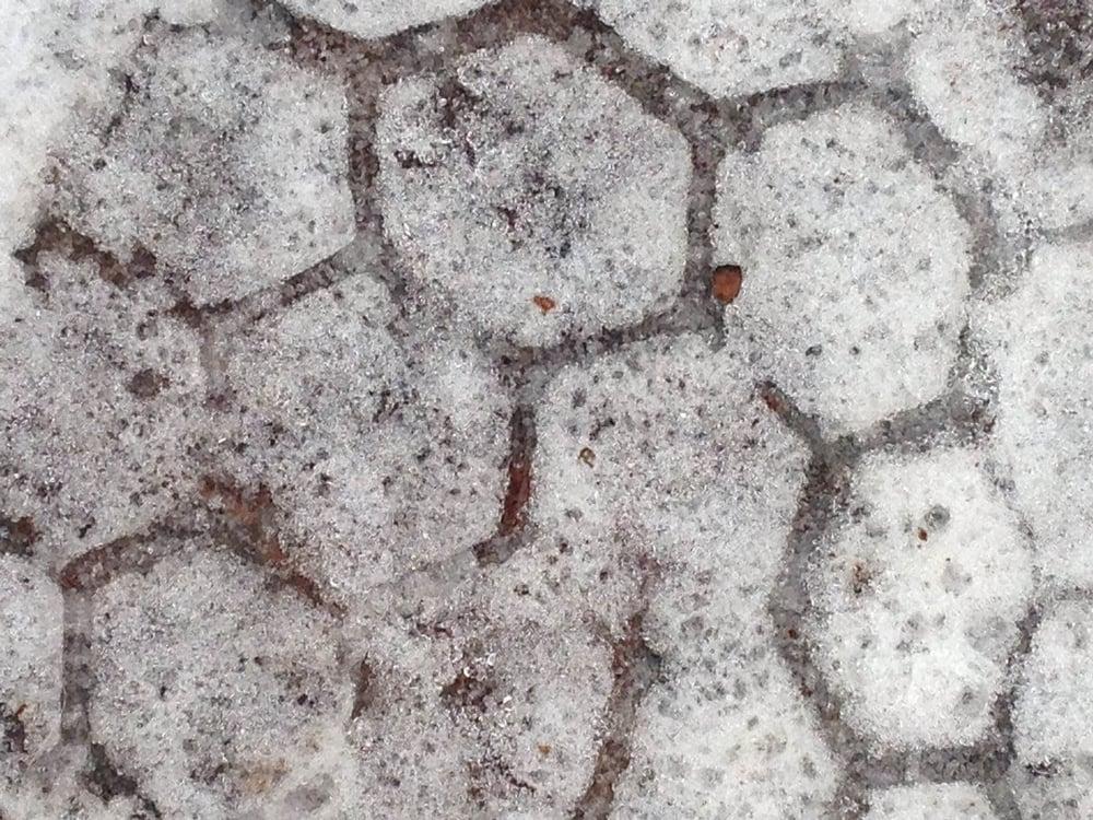 Footprint honeycombe.JPG