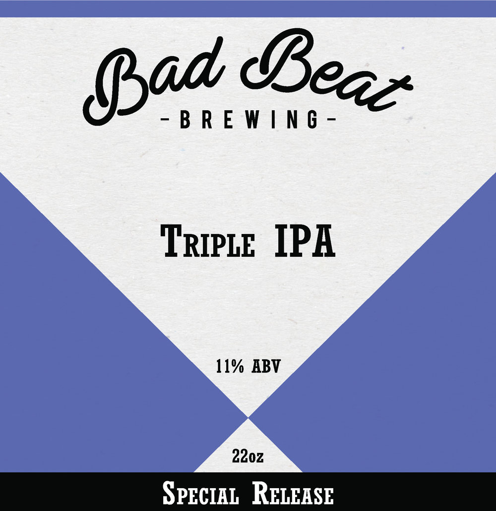 Triple IPA