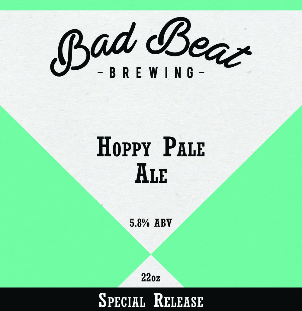 Hoppy Pale Ale