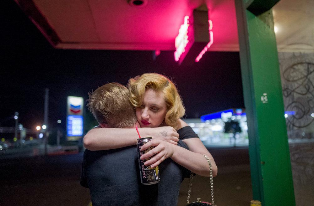 Christopher Onstott - Category Winner: Documentary Photography