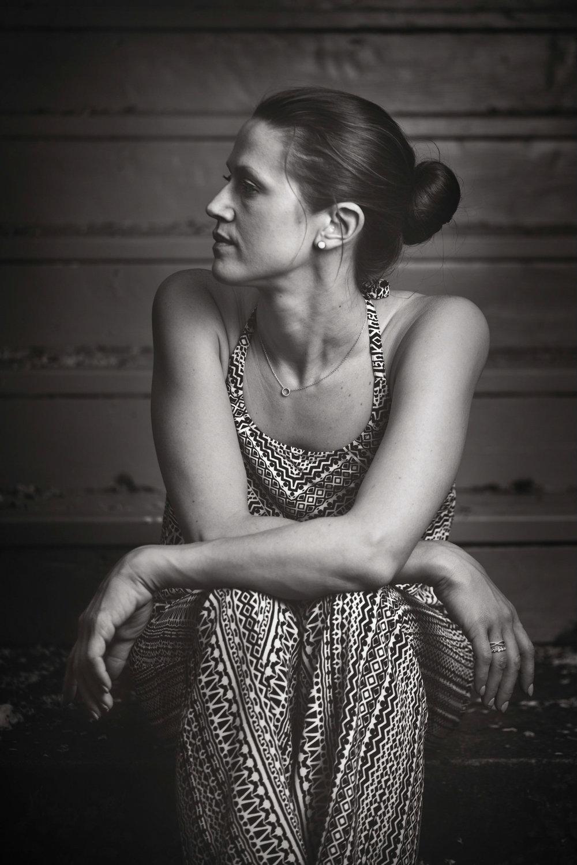 Erika Plummer - Category Winner & Craft Award: Model Portrait