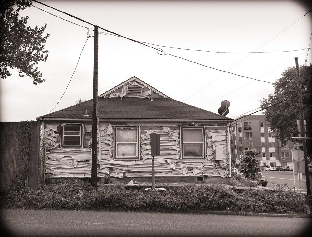 Lorraine Richey - Honorable Mention: Urban Landscape