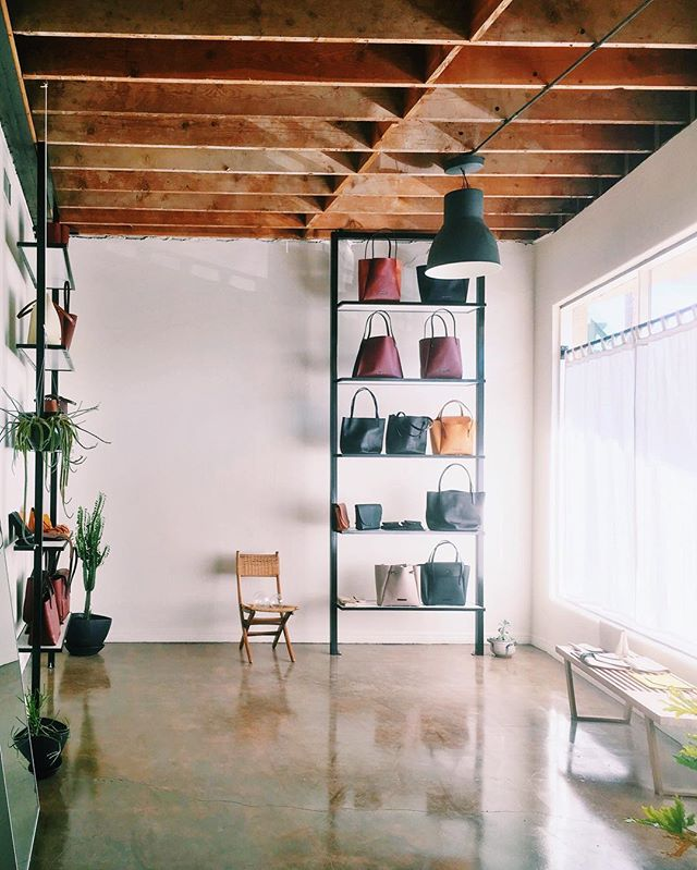 In Amarillo to celebrate the one & only @libbylaneleather's wedding! First stop: her incredible showroom/studio space 🌵