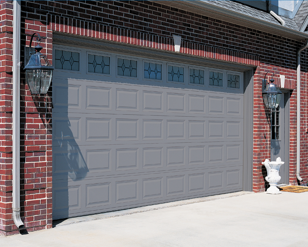open door policy specializes in residential and commercial garage door sales and repair one call does it all