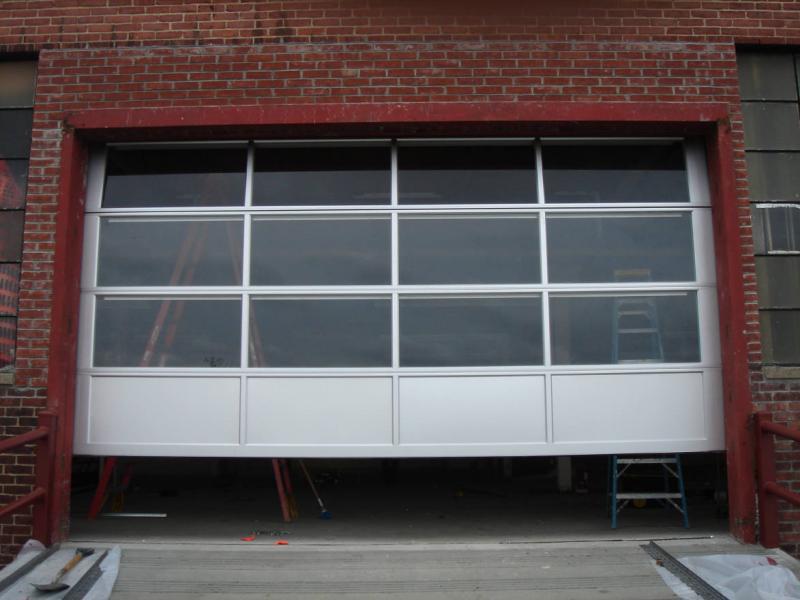 garage door picturesOpen Door Policy Inc Garage Door Sales Repair