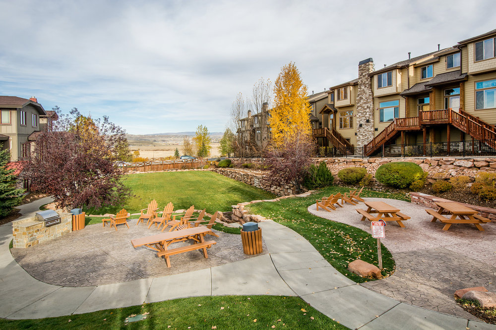 Park City Condo for Rent