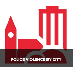 Find police violence facts about your city