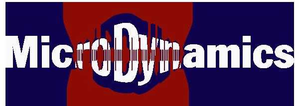 logotipo de MICRODYNAMICS SOLUTIONS S.L.