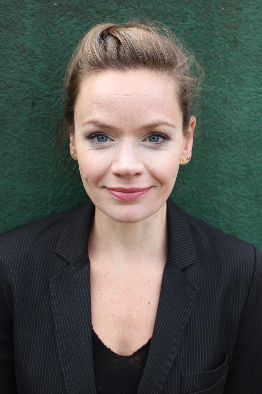 Kristina Sørensen. Sjónleikari, dansari, koreografur og undirvísari