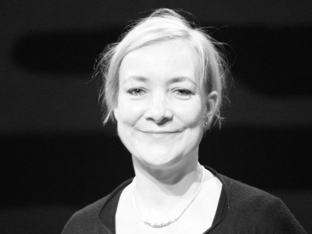 Hansina Iversen
