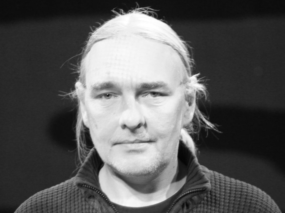 Jón McBirnie