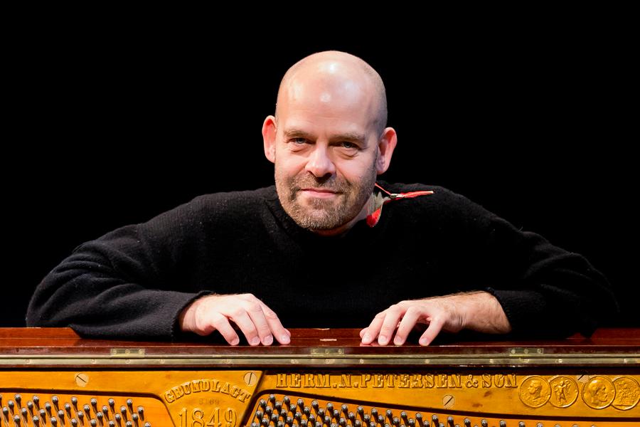 Magnus Johannessen