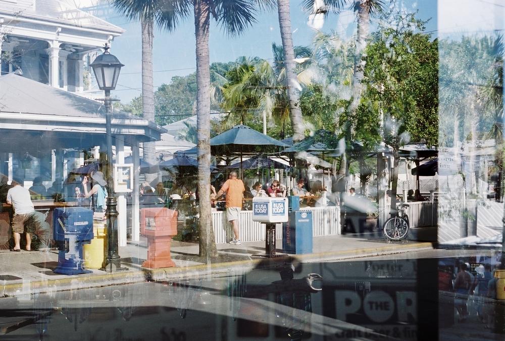 2014  Key West