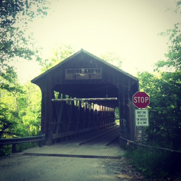 white's bridge