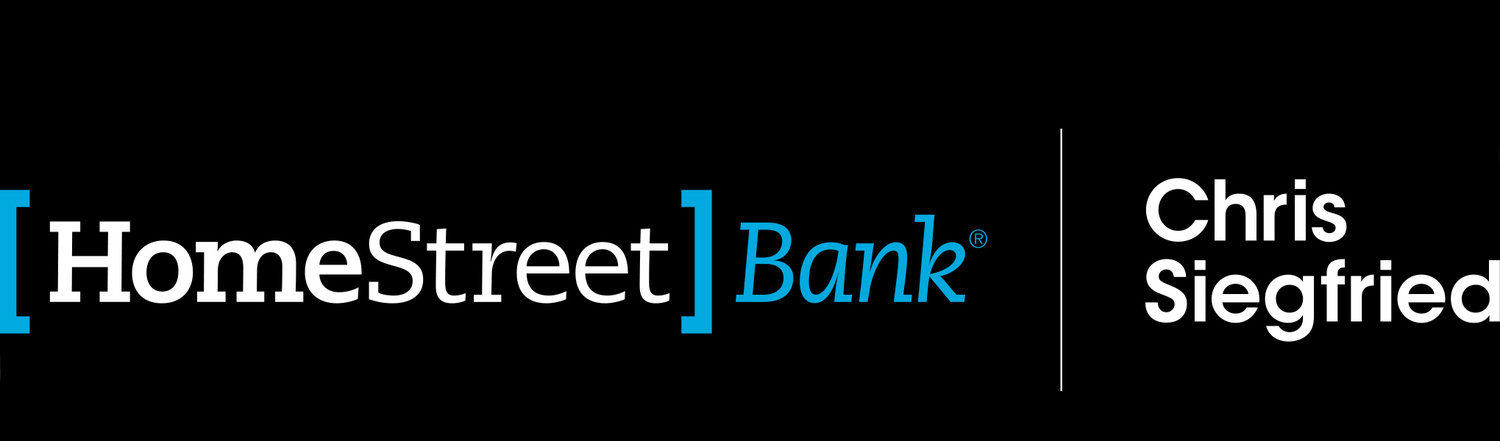 HomeStreet Bank | Chris Siegfried
