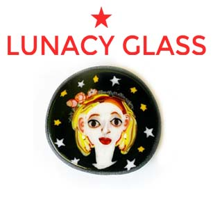 LUNACY GLASS