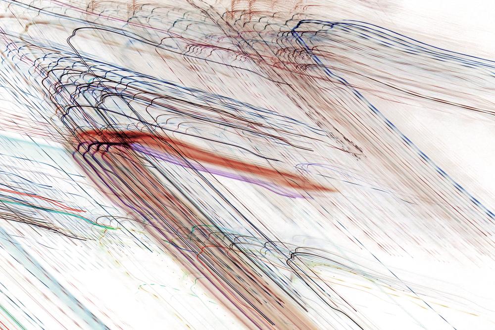 """""""the streaming (or how I spun webs around you""""/neil de la Flor"""
