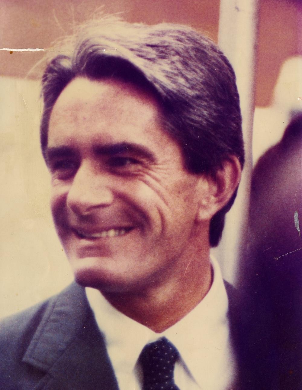 John K. Walsh