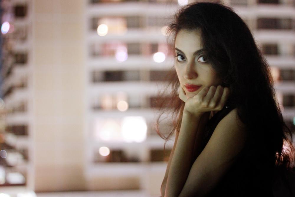 Nadra Mabrouk
