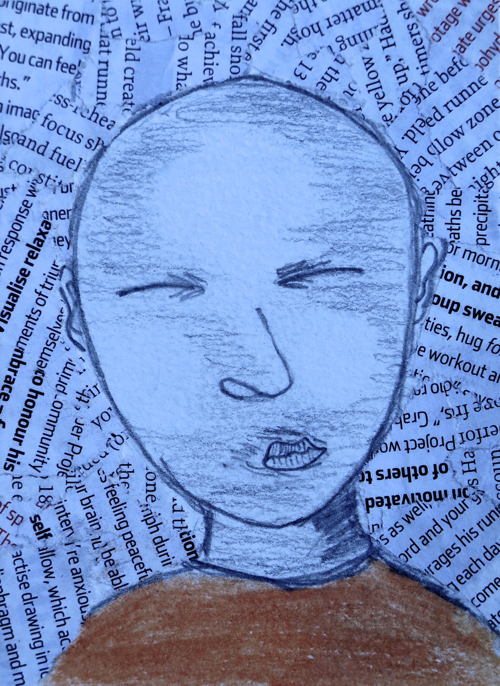 Artist: Pule Ramataplang