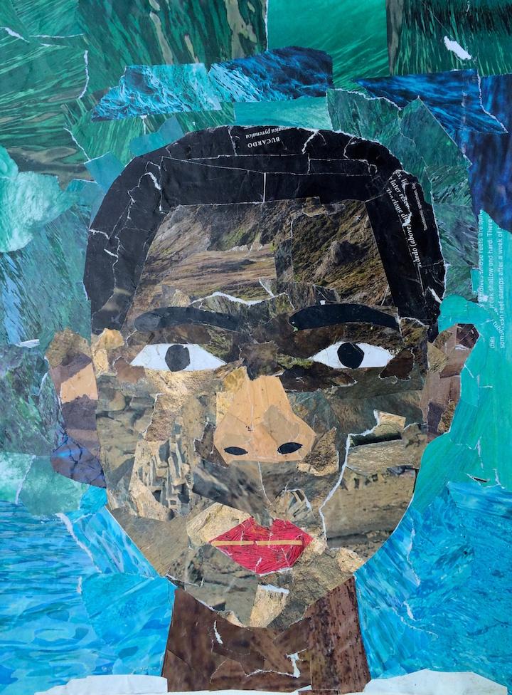Artist: Sibusiso Macamba