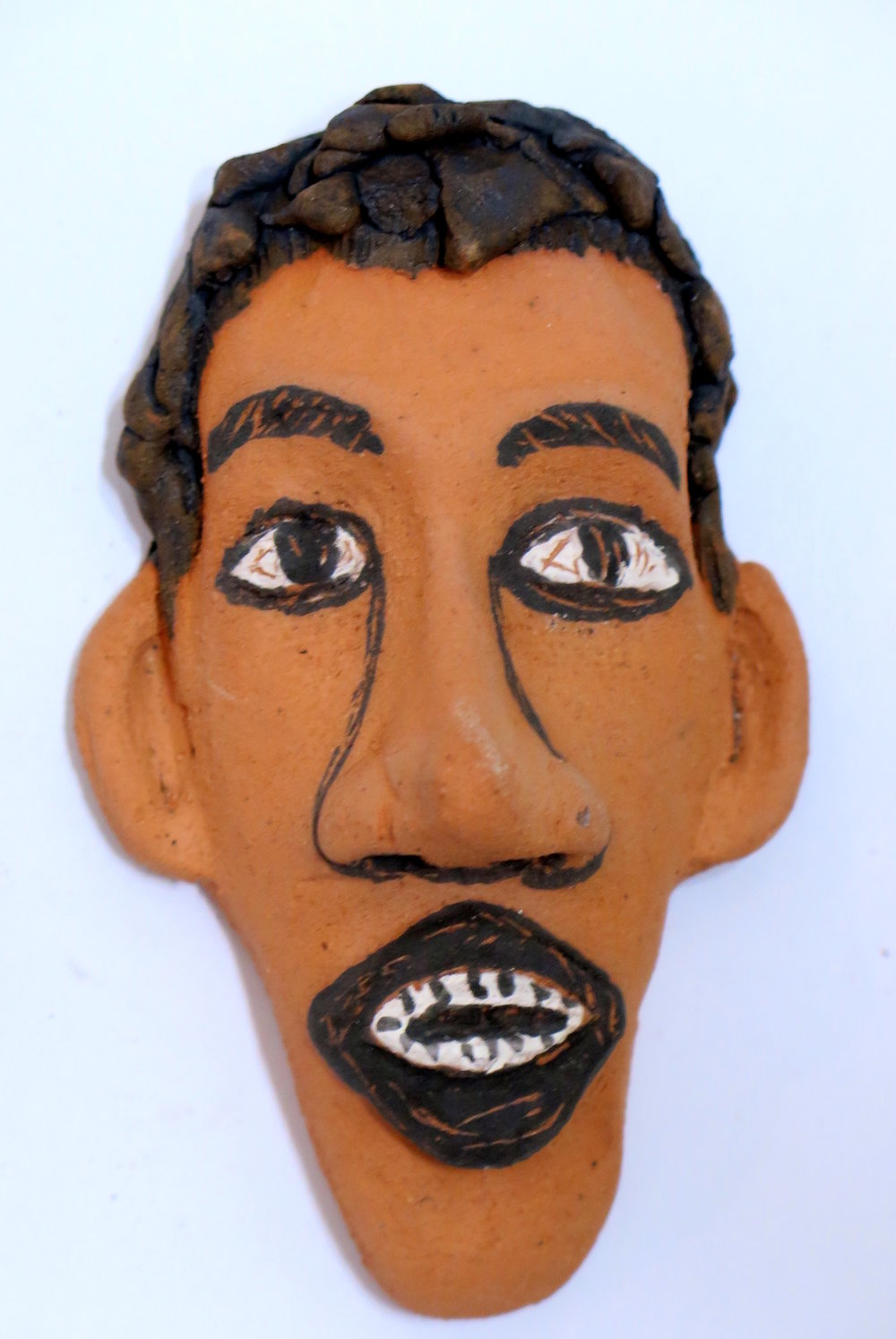 Artist: Siyanda Jacobs