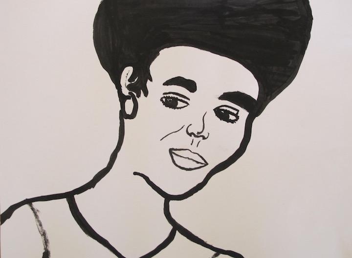 Artist: Kholiwe Khona