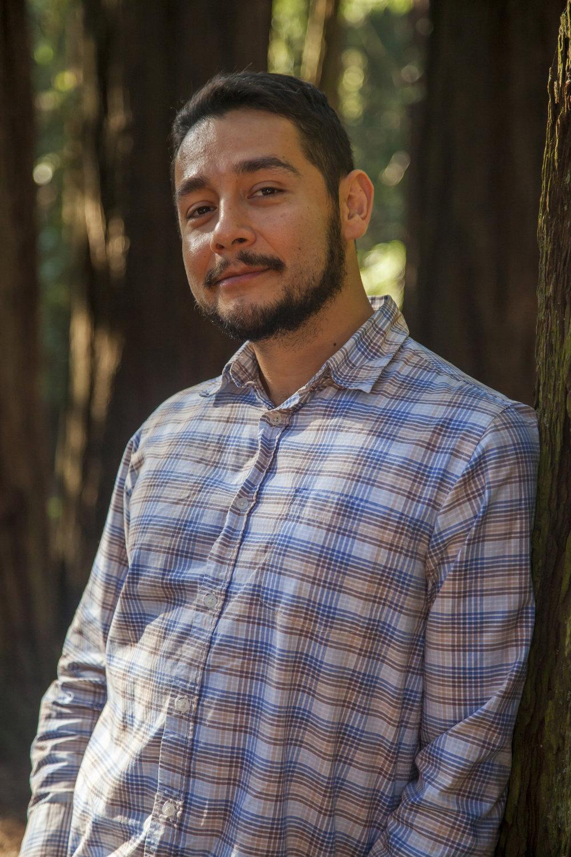 Juan Alvarado Valdivia