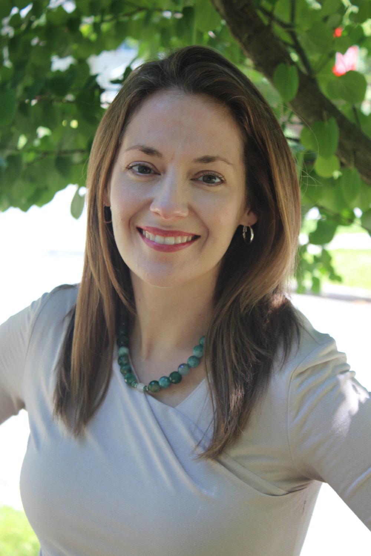 Martine McCutcheon (born 1976) forecasting