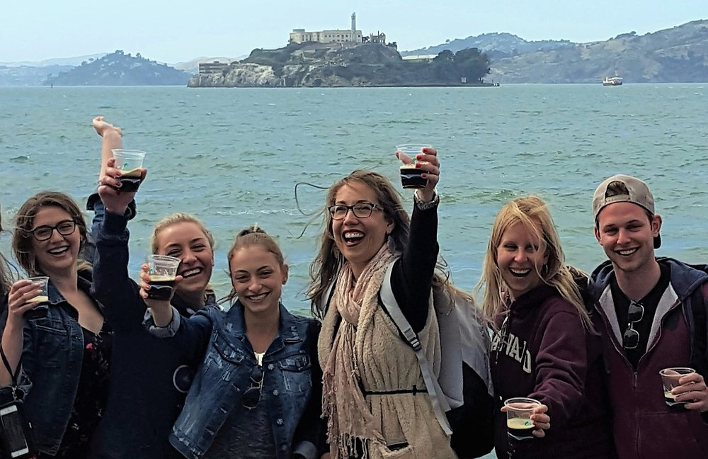 SF Beer Tours