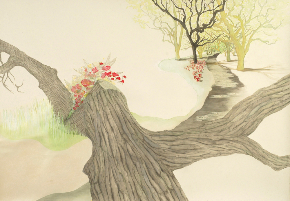 Treepath