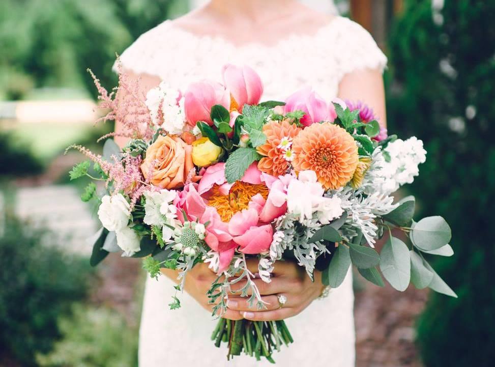 Bowerbird Flowers - Chapel Hill florist - Durham florist