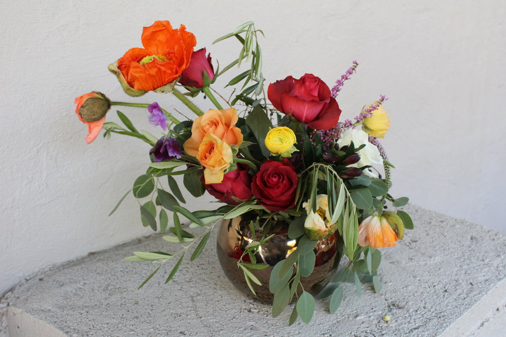 Bowerbird Flowers Durham Chapel Hill florist delivery flowers