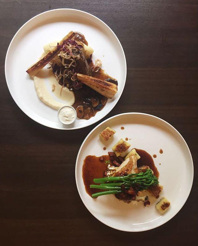#newmenu #menu #horatiotodds #restaurant #foodies #mains #alacarte #ballyhackamore #belfast