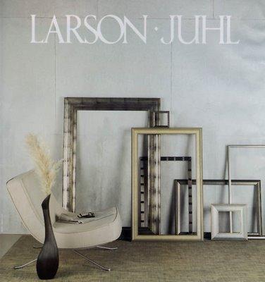 Larson Juhl Mouldings