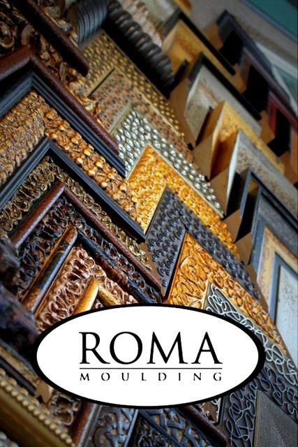 Roma Mouldings