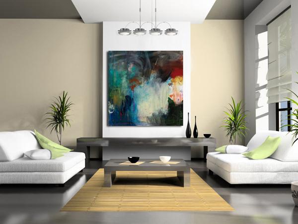 Framing Idea #6