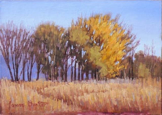 Late October (SOLD)