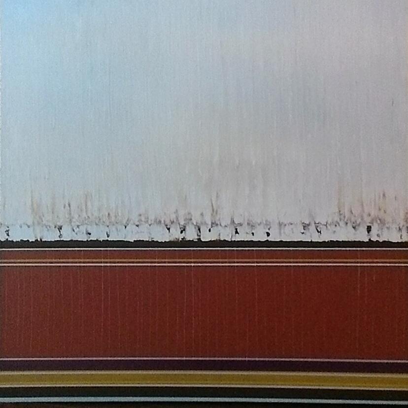 Painted Desert   36 x 36