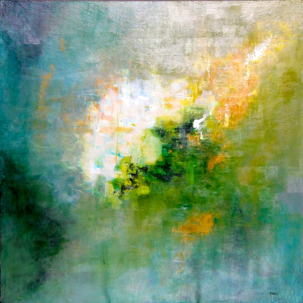 Serendipity (Sold)