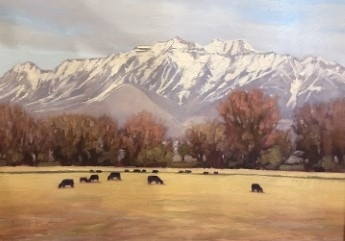 Late March Timp (SOLD)