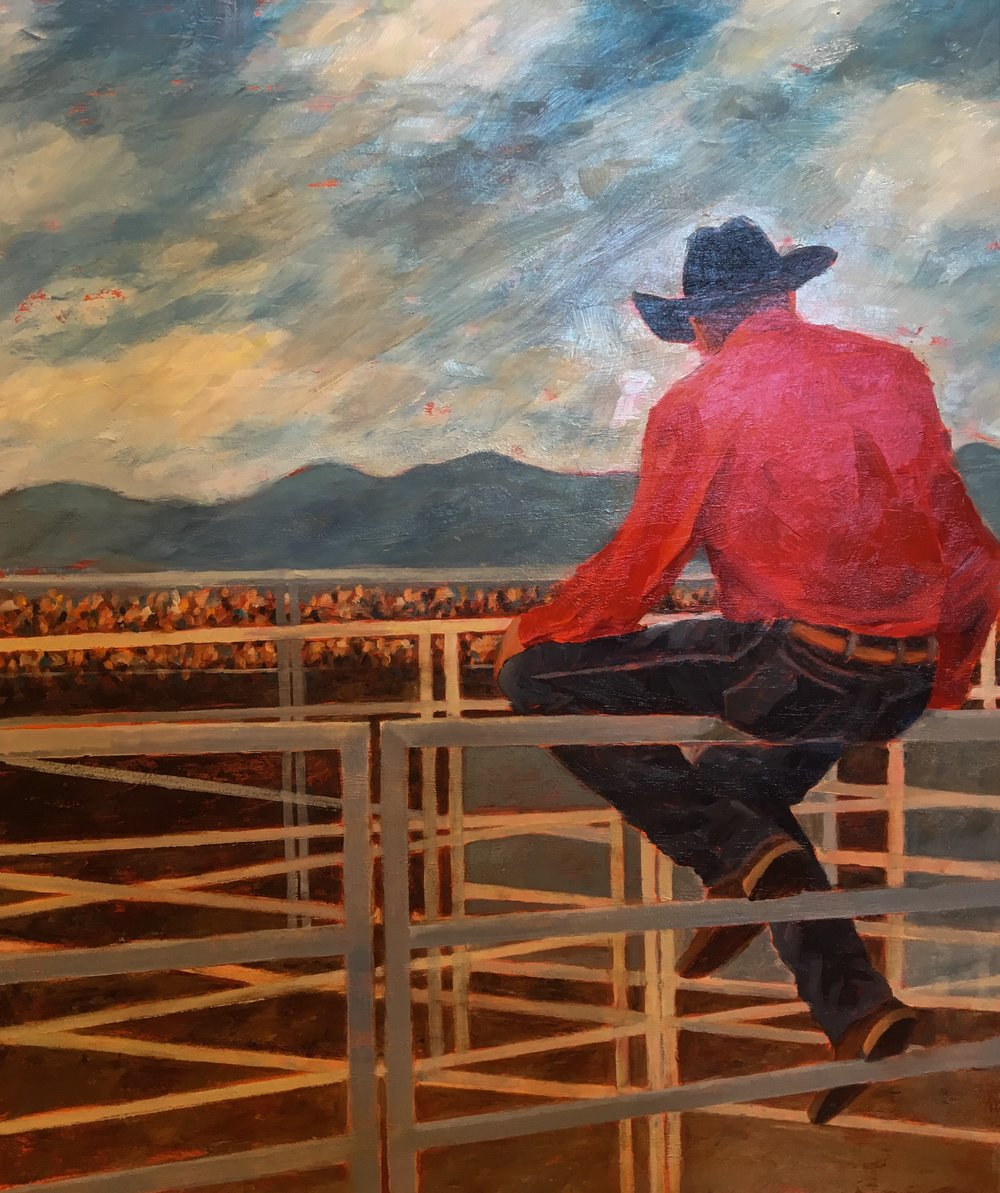 Oakley Rodeo $900