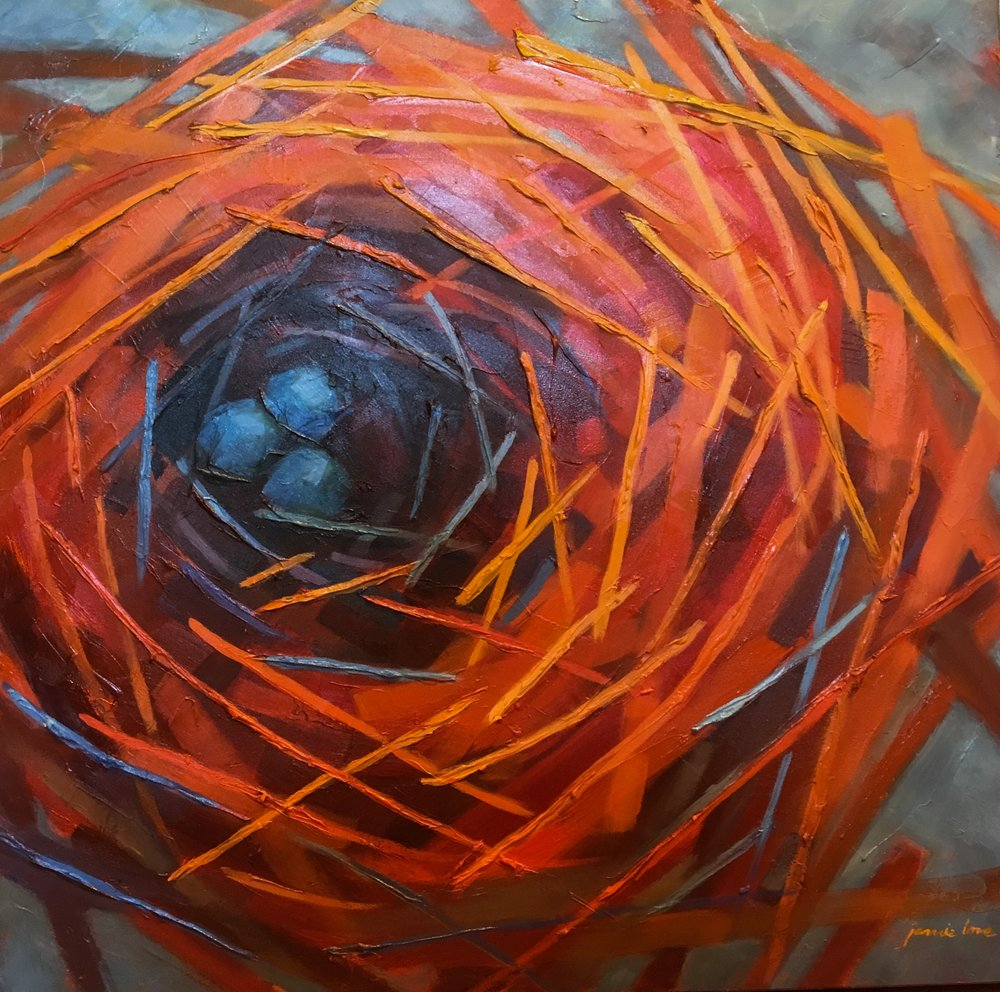 Red Nest $1000