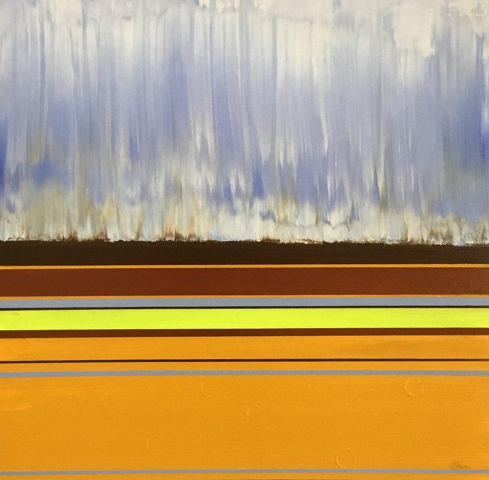 Desert Lines (SOLD)
