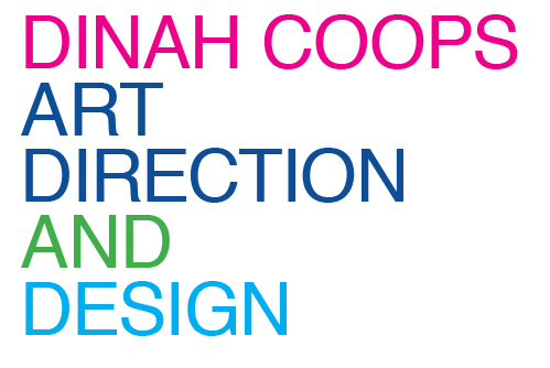 Dinah Coops Art Direction and Design
