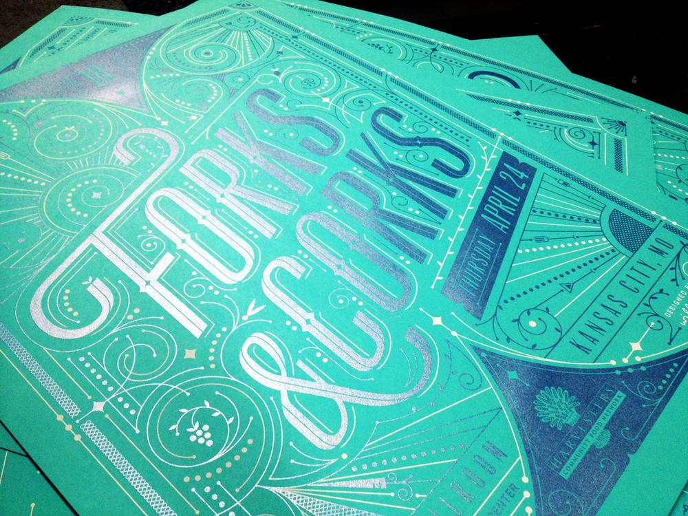 The final prints!