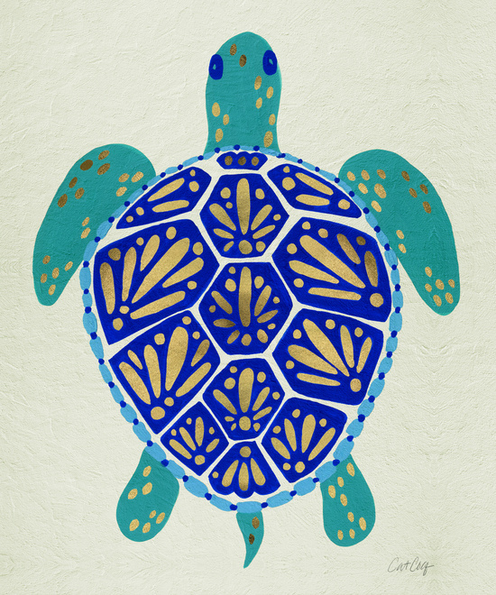 Sea Turtle available  here .